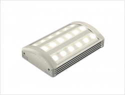 Светильник LED NBU 80 LED neutral white сереб (3408064102)
