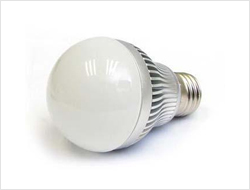 Лампа ЭРА LED power B35-5W-830-E14-CL 200-265V