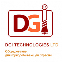 DGI Technologies LTD